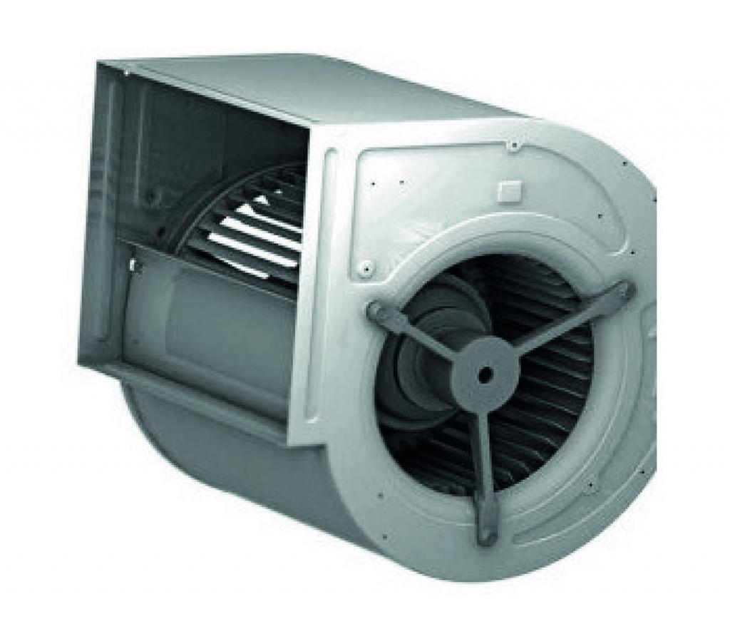 Turbines d'extraction-ventilation